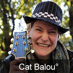Cat-Balou