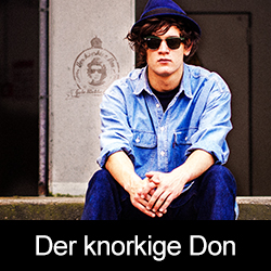 Der knorkige Don