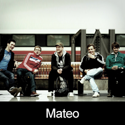 Mateo Cafe Jazz