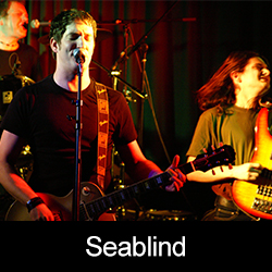 Seablind