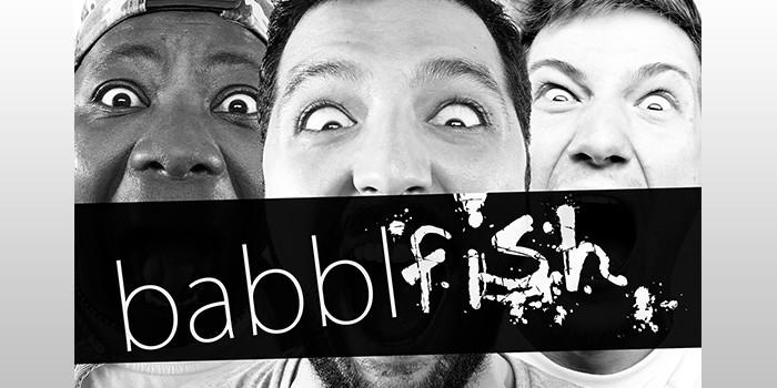 Musikvorstellung: Babblfish