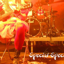 Musikvorstellung: Special Special Act