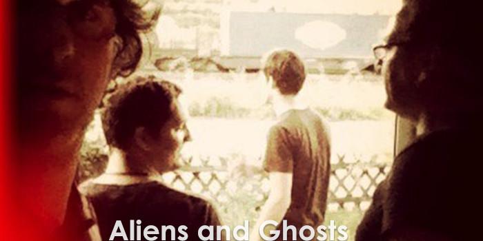 Musikvorstellung: Aliens and Ghosts