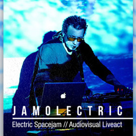 Musikvorstellung: Jamolectric