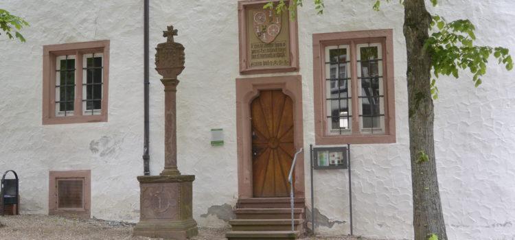 kunstrasen PRÄSENTIERT Museumsmalkreis im Eiermann-Saal